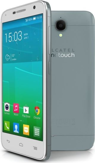 Alcatel One Touch Idol 2 Mini