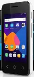 Alcatel OneTouch Pixi 3 3.5