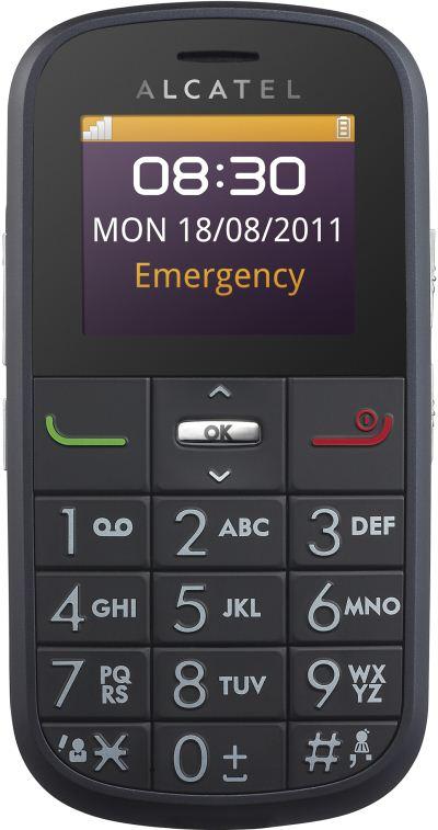 Телефон alcatel one touch 232 4