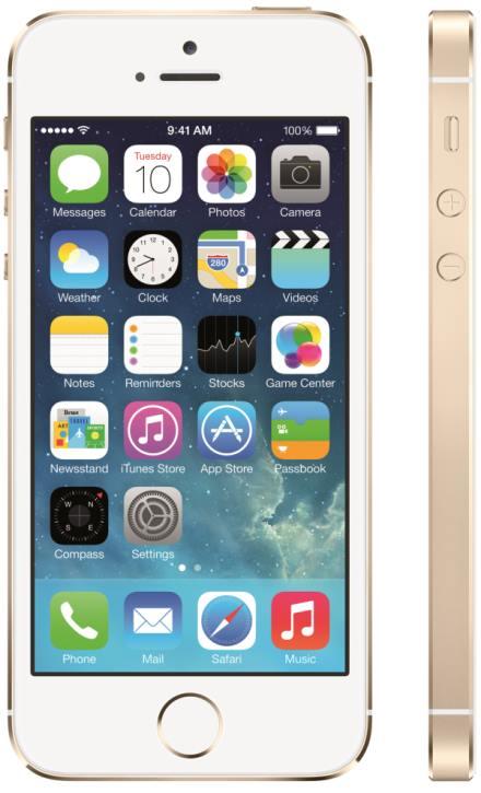 cellulari apple iphone 5