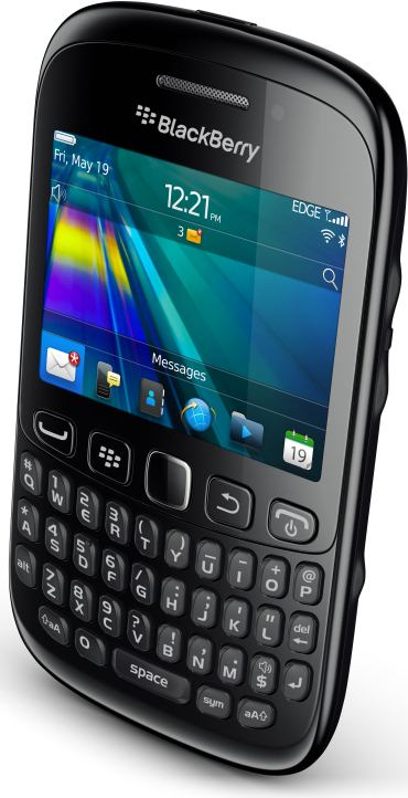Rim BlackBerry 9220 Curve