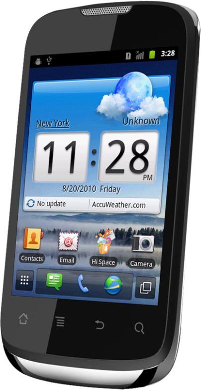 Vodafone Huawei Sonic