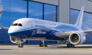 Boeing: Il nano acciaio fatto di aria, ultraleggero e super resistente