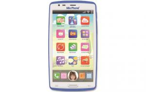 Mio Phone, smartphone per bambini con controllo parentale avanzato