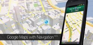 Google Maps va Offline: Navigazione e ricerca anche in assenza di rete