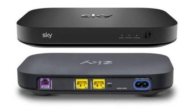 Esportare registrazioni da Sky Q - Digital-Forum