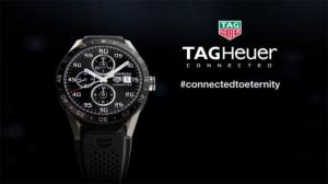 TAG Heuer lancia smartwtch TAG Heuer Connected