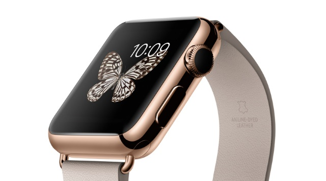 Apple prevede di vendere almeno 6 milioni di Watch