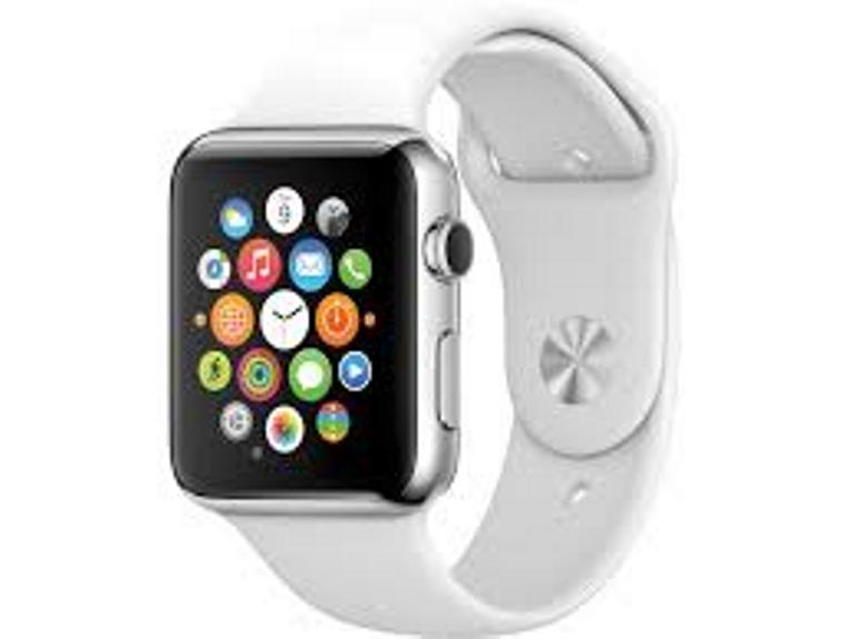 Apple Watch sfida gli altri smartwatch