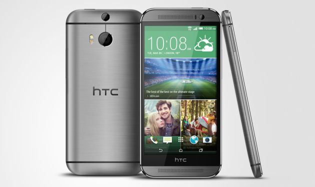 Htc One M8s, nuova variante di One M8 da Htc