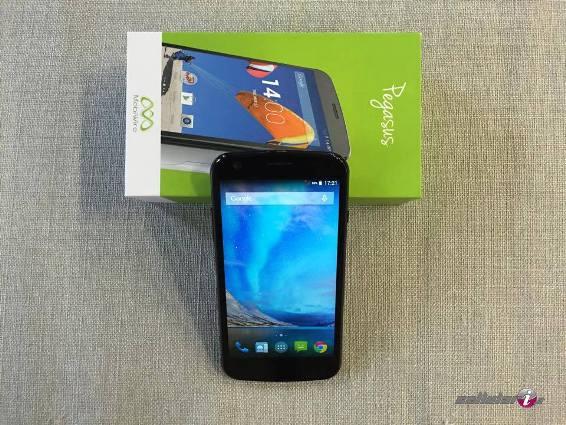 Mobiwire Pegasus: la recensione di Cellulari.it