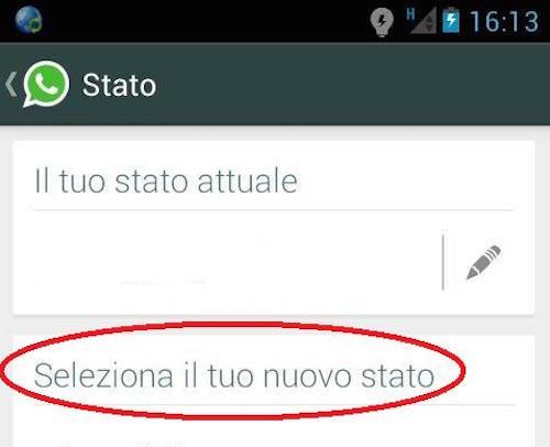 Stati Per Whatsapp Una Frase O Molto Altro
