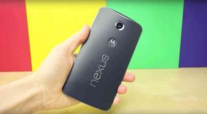 Evento Google di Oggi: Nexus 5X, Nexus 6P, Android 6.0 e Chromecast