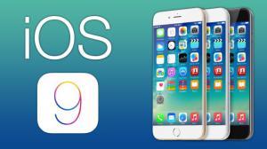 iOS 9: Nuova App Note, Trova Amici, Multitasking, Ecco cosa cambia rispetto ad iOS 8