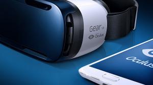 Samsung Oculus Gear VR realtà virtuale a 99 dollari