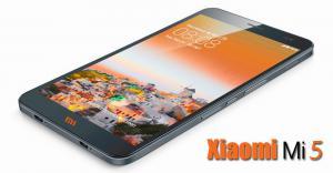 Xiaomi MI 5 sarà presentato al pubblico il 24 febbraio