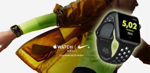 Apple Watch Nike Plus  in vendita dal 28 Ottobre