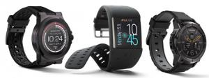 Android Wear, gli Smartwatch Nixon Mission, Michael Kors, Polar M600 sono in vendita nello store di Google