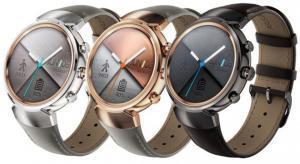 Asus Zenwatch 3 arriva a novembre in USA al prezzo di 229 dollari
