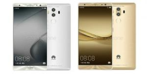 Huawei, Mate 9 con dual-camera e display curvo verranno presentati il 3 novembre