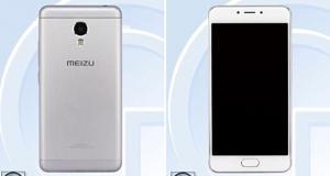 Meizu M5, tramite il certificato TENAA trapelate le caratteristiche