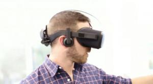 Oculus sta sviluppando un visore VR autonomo