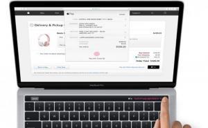 Apple, il prezzo dei nuovi MacBook Pro con Touch Bar OLED scender nel 2017