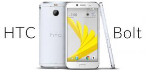 HTC Bolt forse si chiamerà HTC 10 Evo e arriverà senza jack audio