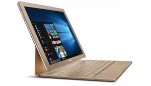 Samsung, arriva il Galaxy TabPro S Gold Edition, un tablet con più memoria