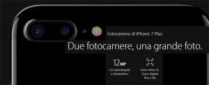 iPhone 7 Plus, la modalità Ritratto verrà rilasciata con iOS 10.1 il 25 ottobre