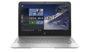 HP Envy 13: Notebook con SSD, Intel Core i7 e autonomia fino a 14 ore