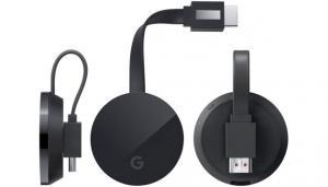 Chromecast Ultra con tecnologia 4K è disponibile in Italia a 79 euro