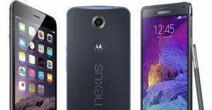 Samsung è leader delle vendite di smartphone nonostante il disastro dei Note7