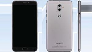 Gionee S9 e S9T, presentazione ufficiale il 15 novembre