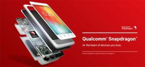 Qualcomm Snapdragon 830 arriva nel 2017 prodotto da Samsung