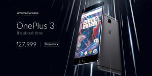 OnePlus 3T, il modello aggiornato di OnePlus 3 è ufficiale. Ecco specifiche