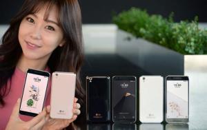 LG U è il nuovo smartphone con Android 6 e CPU octa-core