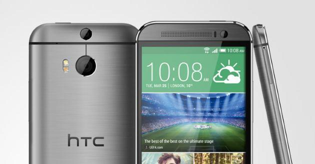 HTC 11, uno screenshot mostra il Display dual edge e Snapdragon 835