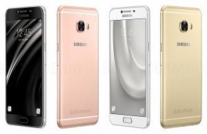 Samsung Galaxy C5 Pro e C7 Pro verranno presentati a dicembre