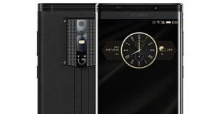 Gionee M2017, smartphone con super batteria da 7000 mAh