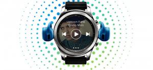 Spotify disponibile sul Gear S2 e Gear S3