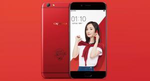 Oppo R9S, presentazione ufficiale del telefono con due fotocamere da 16 MPixel