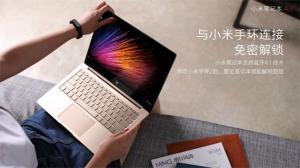 Xiaomi, Mi Notebook Pro: 12 pollici fullHD, processore Intel Core e 1 GB di ram