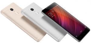 Xiaomi Redmi Note 4X verrà reso ufficiale l'8 febbraio 2017