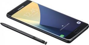Samsung disabilita il Galaxy Note 7 con un aggiornamento