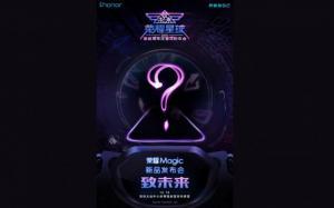Honor Magic, il telefono con display curvo su tutti i lati verrà presentato il 16 dicembre