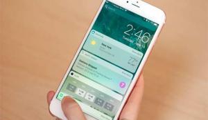 Apple, arriva iOS 10.2 che porta con sè alcune novità