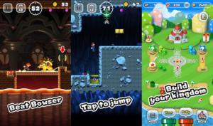 Super Mario Run disponibile su iPhone, 5 milioni di fatturato nel primo giorno
