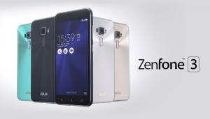 Asus Zenfone 3 Zoom presentato al CES 2017