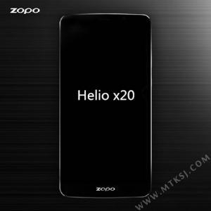 MWC 2016: Zopo presenta Speed 8, il primo smartphone deca-core al mondo